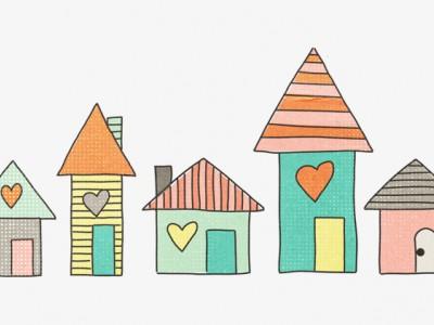 常见的8种房屋类型
