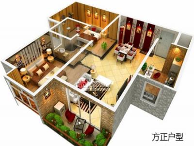 买房子如何选户型