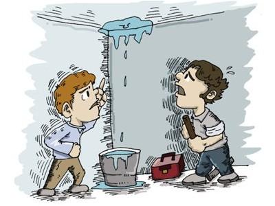 如何检验新房房屋质量