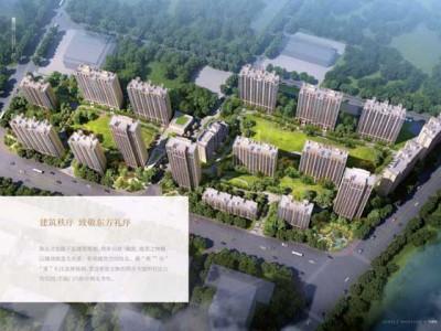 北京亦庄招商臻珑府在售多种户型