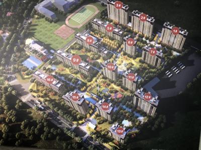北京洺悦湾值得购买吗?旧宫电建洺悦湾怎么交房