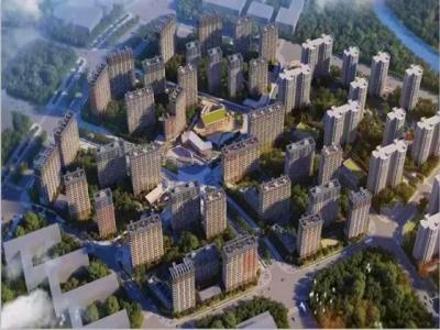 北京顺义万科观承叠拼房三期楼盘怎么样?