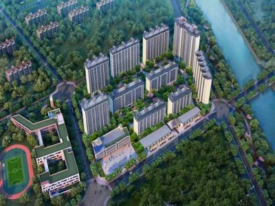 北京融创亦庄壹号开放式小区好不好?值得购买吗?