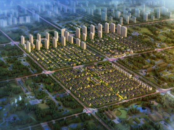 汝州建业桂园