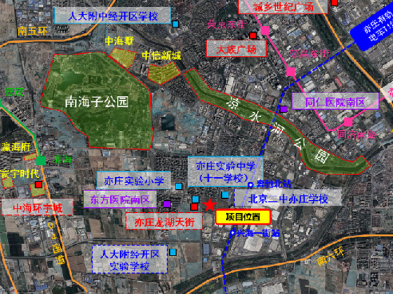 中海京叁號院