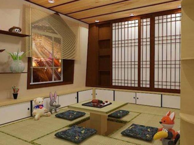 什么样的房间适合装榻榻米?
