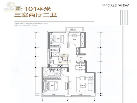 华樾国际领尚