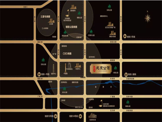 泰禾·北京公馆