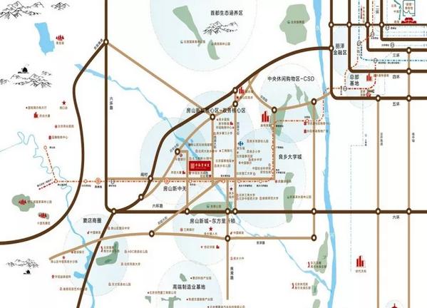 中海京西里