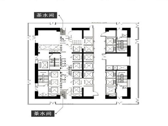 北京国际财富中心