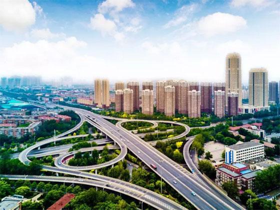 中国铁建公馆189