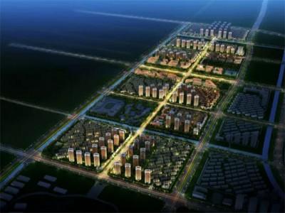 天津富力新城楼盘售楼处地址在哪?