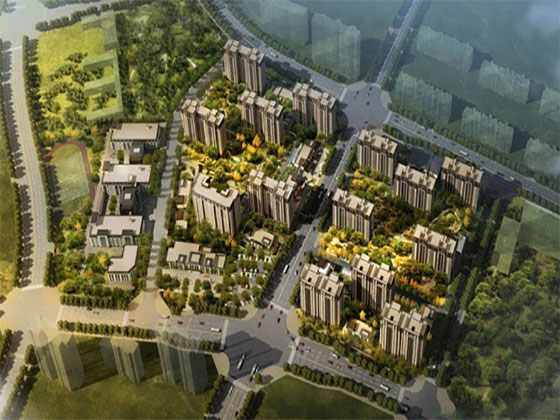 城建·樂知筑