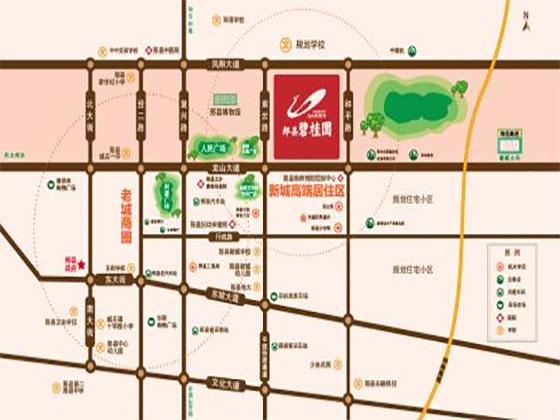 郏县·碧桂园
