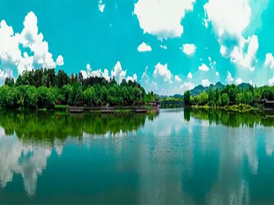 阳光城·溪山悦