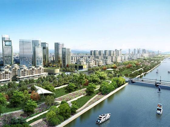 亚太国际健康城