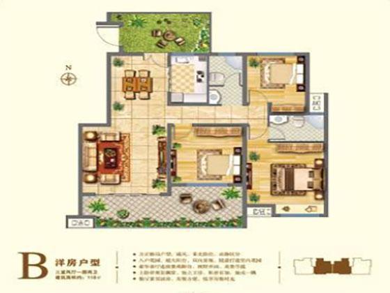 张家口亚太国际健康城