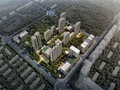 北京京投发展·臻御府项目怎么样?