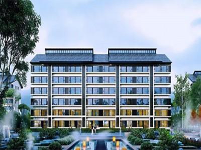 北京远洋·五里春秋楼盘地址在哪?
