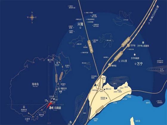 华润·石梅湾