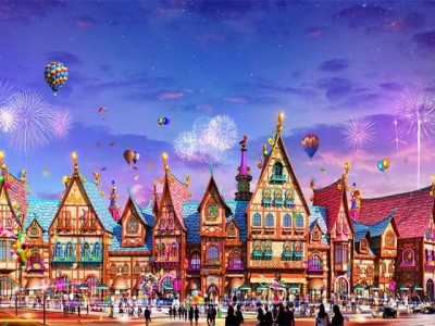 沧州滨海恒大文化旅游城在售小高层及洋房!