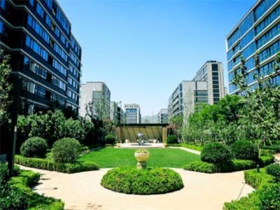北京西山燕庐项目在售多种户型!