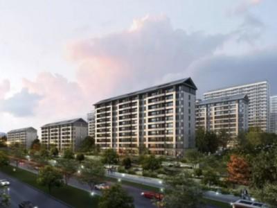 北京金茂北京国际社区项目在售哪些楼栋?