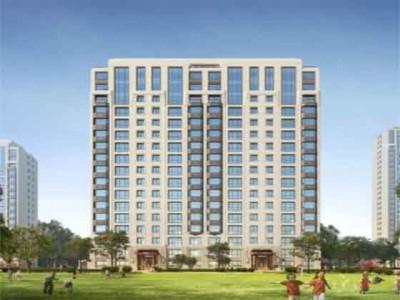 北京长安九里项目在售多种户型房源!