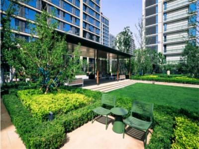 北京西山燕庐项目在售价格60000元/平方米