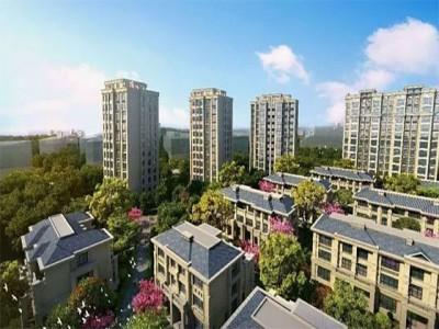 北京中海北京世家项目在售多种户型房源!