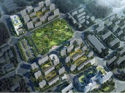 顺义旭辉公园都会项目在售多种户型房源!