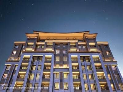 霸州樾府项目在售125-185㎡户型房源!