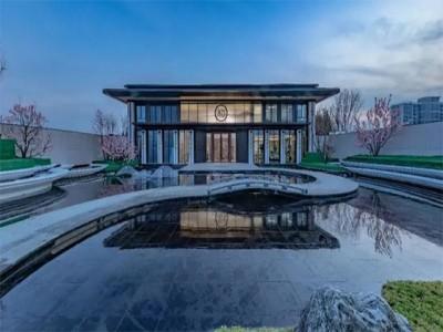 霸州隆基泰和·观棠上境项目在售多种户型房源!
