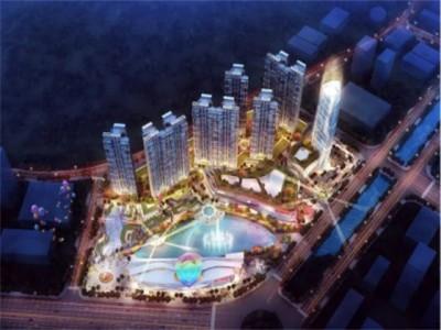 北京中昂时代广场项目预计2020年交房!