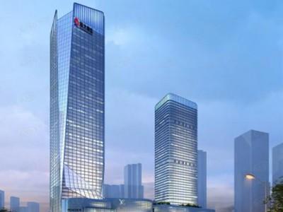 重庆恒大解放碑项目在售多种户型房源!