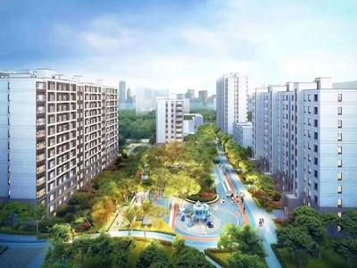 大兴首开龙湖熙悦宸著项目在售多种户型房源!