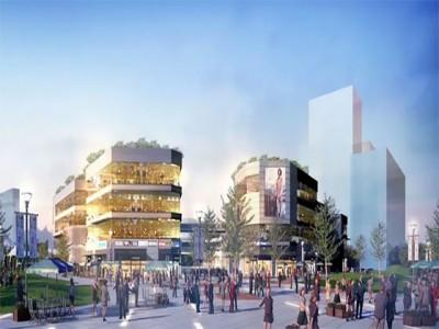 大兴住总正华时代广场项目在售现房房源!
