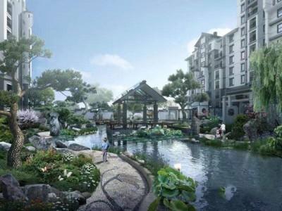 北京怡园项目在售多种户型房源!