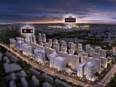 通州金融街武夷·融御项目在售价格66000元/平方米!