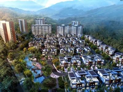 延庆永恒长城里项目在售价格新消息