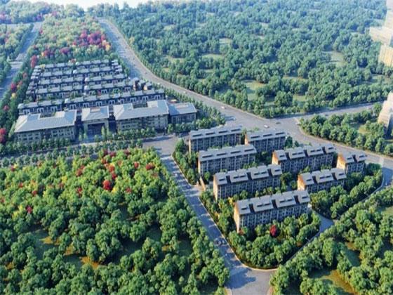 中国铁建·澜廷墅