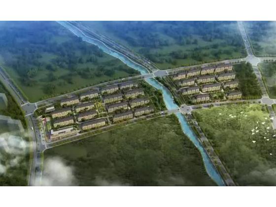 中国铁建·梧桐浅山